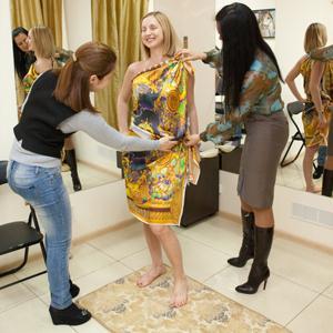 Ателье по пошиву одежды Большой Мартыновки