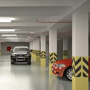 Автостоянки, паркинги Большой Мартыновки