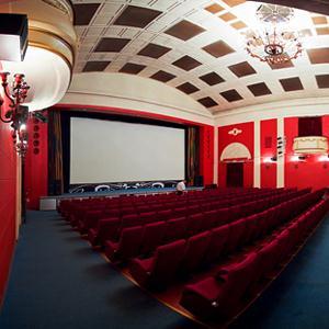 Кинотеатры Большой Мартыновки