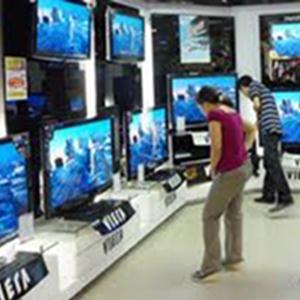 Магазины электроники Большой Мартыновки