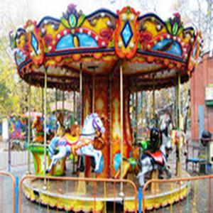 Парки культуры и отдыха Большой Мартыновки