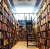 Библиотеки в Большой Мартыновке