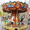 Парки культуры и отдыха в Большой Мартыновке