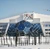 Спортивные комплексы в Большой Мартыновке