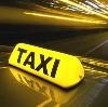 Такси в Большой Мартыновке