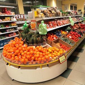 Супермаркеты Большой Мартыновки
