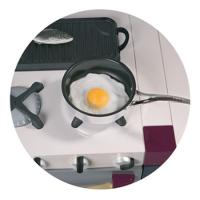 Гранд кафе ресторан - иконка «кухня» в Большой Мартыновке