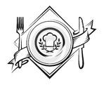 Отель На Набережной - иконка «ресторан» в Большой Мартыновке